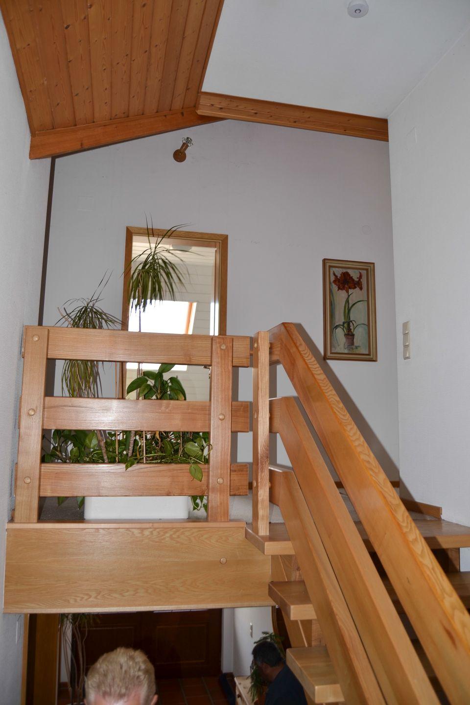 gepflegtes einfamilienhaus am wald in 66892 bruchm hlbach miesau. Black Bedroom Furniture Sets. Home Design Ideas