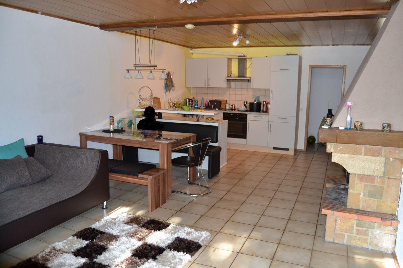 offene k che wohnzimmer esszimmer landhaus k che griffe offen wohnzimmer modern tisch wei. Black Bedroom Furniture Sets. Home Design Ideas